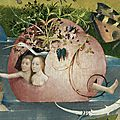 Exhibition at <b>the</b> Prado marks 5th centenary of <b>the</b> death of Jheronimus Bosch