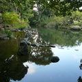 Jardin nord Tokyo