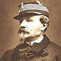 Alfred CHANZY (1823-1883) 22ème gouverneur général de l'Algérie (1873-1879)