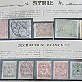 Syrie - occupation francaise (1/3) - (page 448)