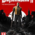 Test de Wolfenstein 2 : The New <b>Colossus</b> - Jeu Video Giga France