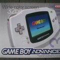 [gbah-001] game boy advance