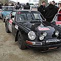Rally Monte-Carlo Historique 2015