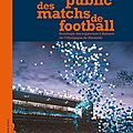 The 'other' football fans. a book on the subject of football supporters and globalization of sport