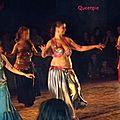 Costume de danse orientale - acte 2!
