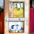Mini album coffret graphic' catherinettes 2012 - partie 1