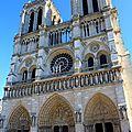 Собор Парижской Богоматери и его Сокровищница ( Notre <b>Dame</b> de <b>Paris</b>, Le trésor de Notre-<b>Dame</b> de <b>Paris</b>)