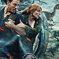 Jurassic World - Fallen Kingdom (