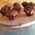 Petits gâteaux au potimarron et au chocolat noir 045