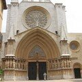 Cathédrale de Tarragona