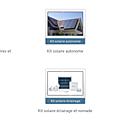 ASE Energy : des <b>kits</b> solaires éclairage à découvrir