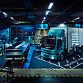 Volvo Trucks plans to share <b>electric</b> truck battery tech across brands