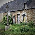 Jour 8 - de Avranches à Gouville-sur-Mer - 67 Jour 8 - de Avranches à Gouville-sur-Mer - 67 km
