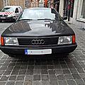 Audi 100 C