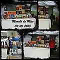 Marché Mies 04.05.2013