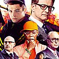 [Critique] KINGSMAN par Thoreau