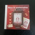 MY BOOKS - Embroidery - Ricamo-Broderie