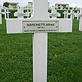 Soldat Geoffroi MARCHETTI