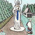 Apparition de la Vierge des Pauvres de Banneux