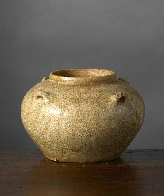 Jarre, Vietnam, Dynastie des Lý (1010-1225) 4
