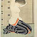 Scholten Japanese Art to present exhibition of 20th century Japanese prints and paintings