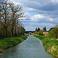 canal du Gardon