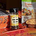 Gravadlax aux flocons de sirop d'érable et poivre de timut