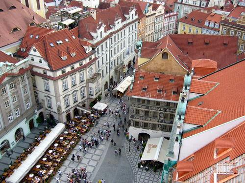 République tchèque et Slovaquie 039