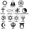La religion dans un État : arme de <b>servitude</b> ou élément de libération ?