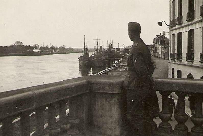 Bayonne 1941