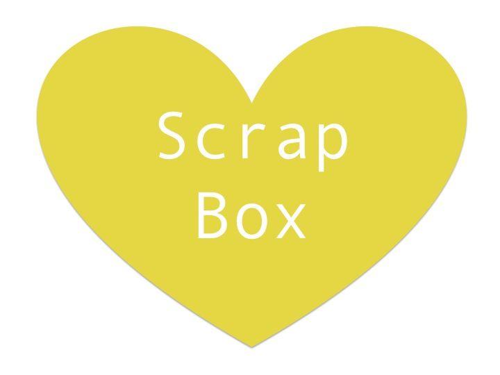 Image Scrap Box