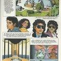 Il était une fois michael jackson, 7ème épisode - michael jackson story, juin 1988