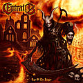 """ENTRAILS """"Rise of the Reaper"""" (French Review) - First Single"""