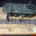 BTR 80 et fusiliers marins soviétiques PICT0082