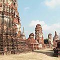 AYUTHAYA_temples