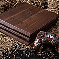 Hope County - Playstation 4 [GEEK-ART x <b>UBISOFT</b> x FAR CRY 5]