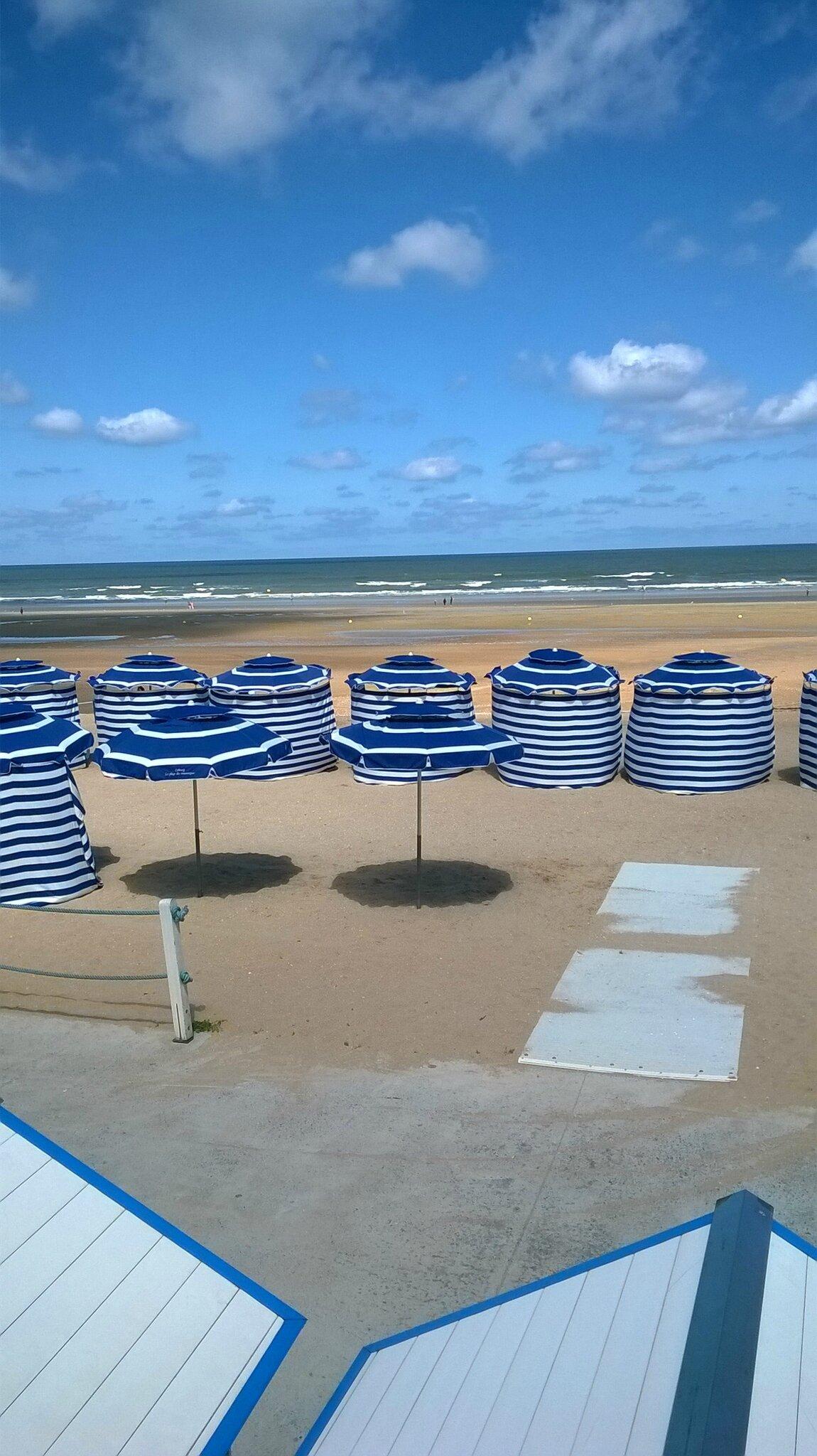 Eté 2016 en Normandie