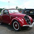 PEUGEOT 202 cabriolet 1938 Seltz (1)