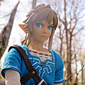 Link Real <b>Action</b> Heroes (Breath Of The Wild)