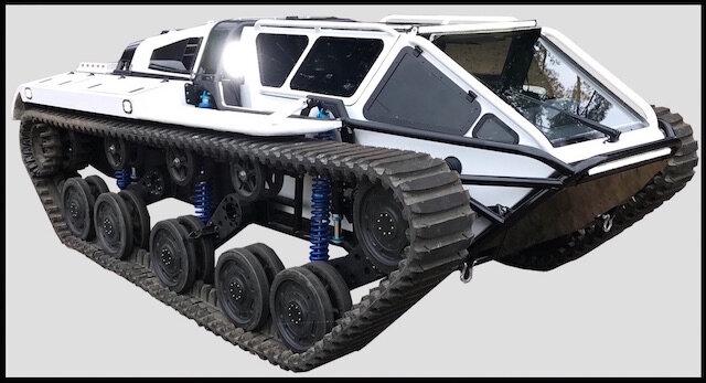 ripsaw tank 1
