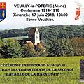 Veuilly-la-poterie - 17 juin 2018 : demandez le programme !