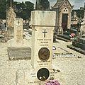 Essoyes, tombes de la famille Renoir (10)