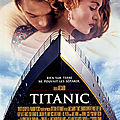 JAMES CAMERON - <b>Titanic</b>
