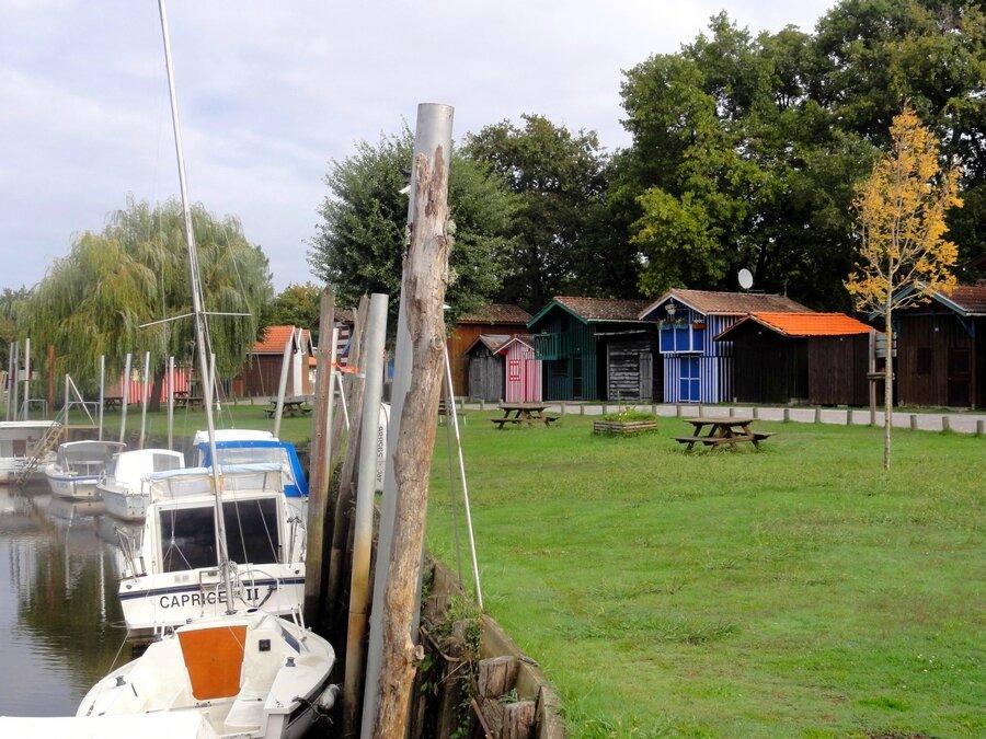 Un séjour sur le Bassin d'Arcachon ?