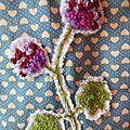 Détails des fleurs (3)