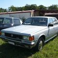 TOYOTA Crown Deluxe 2.8i 1982