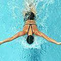 Les bénéfices de <b>nager</b>