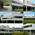 La villa Savoye (Poissy)