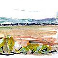 Madikwe B sur la route