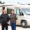 Crédit camping-<b>car</b> de FREEFINANCE